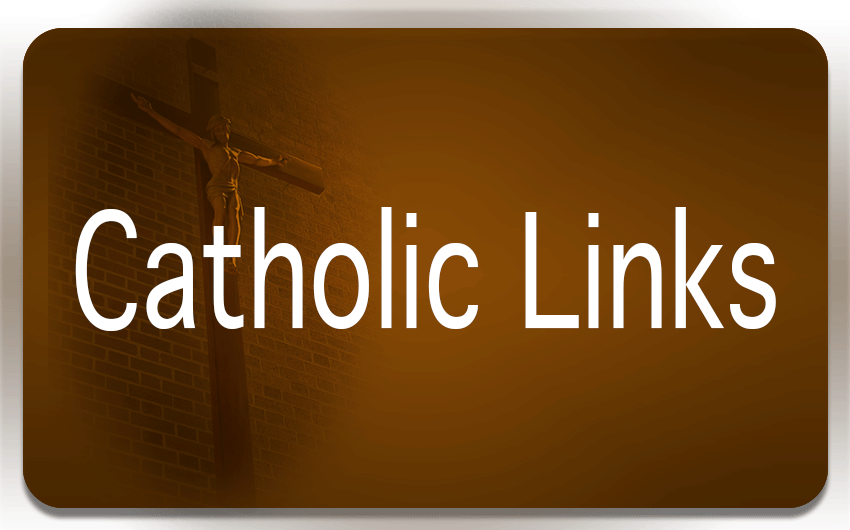 Catholic links button